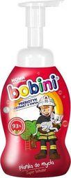 Bobini Pianka do mycia Super bohater 300ml