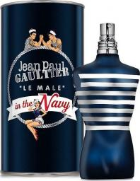JEAN PAUL GAULTIER Le Male In The Navy EDT 125ml