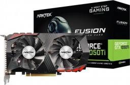 Karta graficzna Arktek GeForce GTX 1050Ti Dual Fan 4GB GDDR5 (AKN1050TiD5S4GH1)