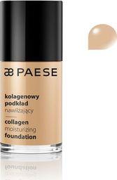 Paese Collagen Moisturizing Foundation 302 Naturalny 30ml