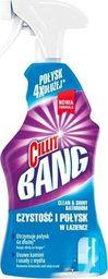 Cillit CILLIT BANG_Power Cleaner uniwersalny środek czyszczący Czystość i Połysk w Łazience 750ml