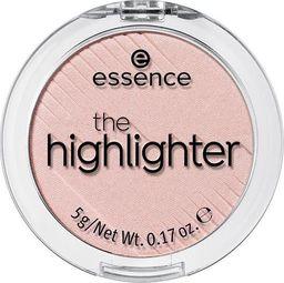 Essence ESSENCE_The Highlighter rozświetlacz do twarzy 10 Heroic 5g