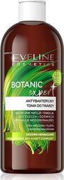 Eveline Tonik do twarzy Botanic Expert 3w1 Drzewo Herbaciane 400ml