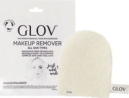 Glov GLOV_Makeup Remover Just Add Water rękawiczka do demakijażu Ivory