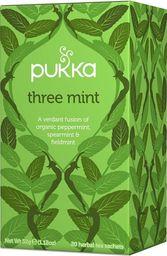 Pukka PUKKA_Herbata organiczna Mieta 20 torebek 32g