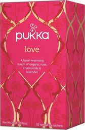Pukka PUKKA_Herbata organiczna ziołowa z rumiankiem 20 torebek 24g