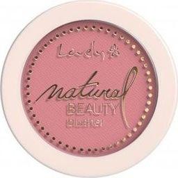 Lovely LOVELY_Natural Beauty Blusher róż do policzków 1 3,2g