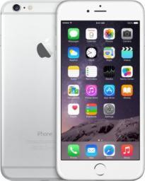 Smartfon Apple iPhone 6 Plus 16 GB Srebrny