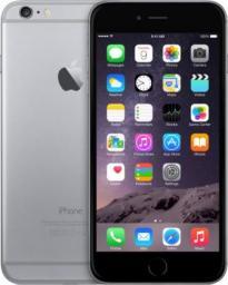 Smartfon Apple iPhone 6 Plus 16 GB Szary