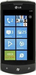 Smartfon LG Swift 7 16 GB Czarny