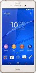 Smartfon Sony Xperia Z3 16 GB Dual SIM Biały