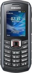Telefon komórkowy Samsung B2710 SOLID CZARNY