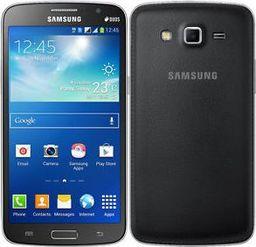 Smartfon Samsung Galaxy Grand Duos II 8 GB Dual SIM Czarny
