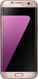 Smartfon Samsung Galaxy S7 Edge 32 GB Różowy