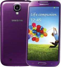 Smartfon Samsung Galaxy S4 16 GB Fioletowy