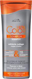 Joanna Ultra Color Shampoo szampon do włosów rudych i miedzianych 200ml