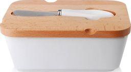 Maselniczka Mondex z nożykiem