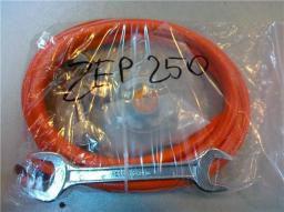 Mora Zestaw do gazu wąż + reduktor (PB ZEP250)