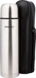 KingHoff Termos 350ml srebrny (KH-4051)