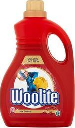 Woolite WOOLITE_Mix Colors płyn do prania do koloru z keratyną 1,8l