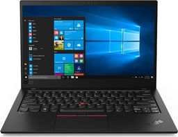 Laptop Lenovo ThinkPad X1 Carbon 7 (20QD00KUPB)