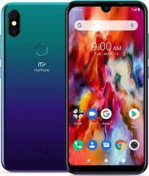 Smartfon myPhone Pocket Pro 32 GB Dual SIM Niebieski  (Pocket Pro)
