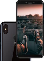 Smartfon myPhone City 2 64 GB Dual SIM Czarny  (City 2)