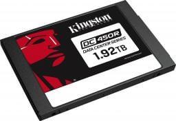 Dysk SSD Kingston DC450R 1,92TB (SEDC450R/1920G)