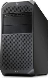 Komputer HP Z4 G4 i9-7900X 64GB SSD512GB P2000-5GB DVD W10PRO 1000W
