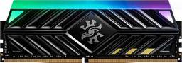 Pamięć ADATA XPG SPECTRIX D41 RGB (AX4U320038G16-ST41)