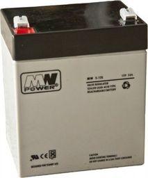 MPL Power Akumulator MPL POWER ELEKTRO MWS 5-12
