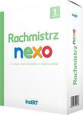 Program Insert Rachmistrz NEXO box 1 stanowisko (RN1)
