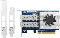 Karta sieciowa Qnap QXG-10G2SF-CX4