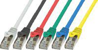 LogiLink Patchcord CAT5e UTP 5m, szary (CP1072U)