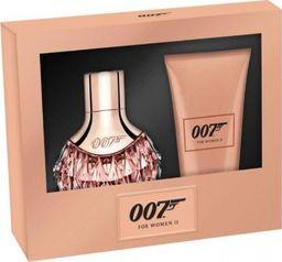 James Bond Zestaw 007 for Women II