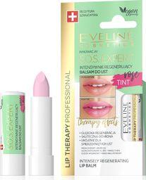 Eveline EVELINE*KOL Pomadka Lip Therapy Balsam Tint Rose