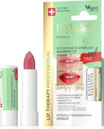 Eveline EVELINE*KOL Pomadka Lip Therapy Balsam Tint Red