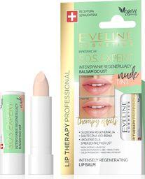 Eveline EVELINE*KOL Pomadka Lip Therapy Balsam Tint Nude