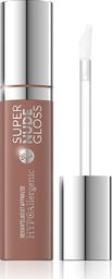 BELL Bell Hypoallergenic Błyszczyk do ust Super Nude Gloss nr 04  15ml