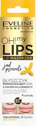 Eveline Błyszczyk Oh! My Lip Maximizer Jad Pszczeli