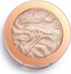 Makeup Revolution Makeup Revolution Rozświetlacz do twarzy Reloaded Dare to Divulge