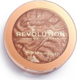 Makeup Revolution Makeup Revolution Rozświetlacz Reloaded Time To Shine