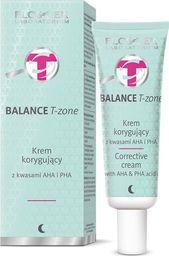 FLOSLEK Krem do twarzy Balance T-Zone korygujący 50ml