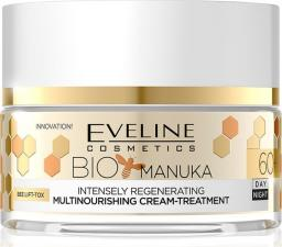 Eveline Krem do twarzy Bio Manuka 60+ liftingujący 50ml