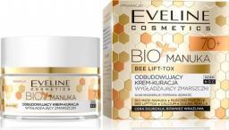 Eveline Krem do twarzy Bio Manuka 70+ odżywczy 50ml