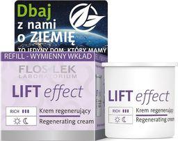 FLOSLEK Krem do twarzy Lift Effect regenerujący 50ml