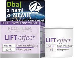 FLOSLEK Krem do twarzy Lift Effect wypełniający 50ml