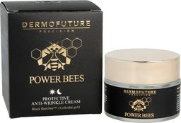 Dermofuture Precision Krem do twarzy Precision Power Bees ochronny 50ml