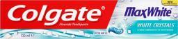 Colgate Pasta do zębów Max White Crystals 125ml