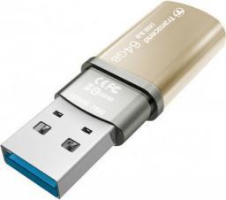 Pendrive Transcend Jetflash 820 64GB (TS64GJF820G)